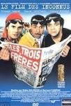 Les trois frères, le retour (2014) - IMDb
