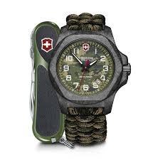 <b>Часы Victorinox Swiss Army</b>: купить в «Мировое Время»