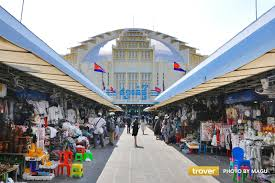 20 Best Shopping Experiences in Phnom Penh - Where to Shop and ...