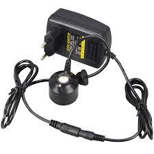 New Arrival <b>400mL</b>/H Humidifier <b>Ultrasonic Mist Maker</b> Fogger ...