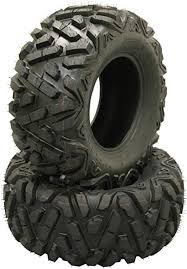 One New Premium ATV/UTV Tire <b>27x12</b>-<b>12</b> 27x12x12 <b>6PR</b> 10220 ...