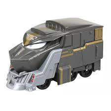 Игрушечный <b>паровозик Silverlit</b> Robot Trains <b>Дюк</b> (80160 ...