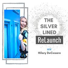 The Silver Lined ReLaunch