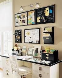 organize with wall space office space by six look for at ikea catch office space organized