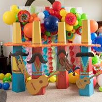 <b>Mexican</b> Themed Party - <b>Fiesta Party Supplies</b> & Ideas - Shindigz