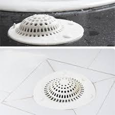 sink drain strainer cover new arrival pvc sink strainer floor drain cover hair catcher shower tr
