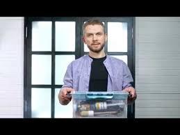 Линейка <b>ящиков Grand Box</b> от <b>Econova</b> - YouTube