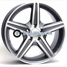 jante <b>WSP Italy</b> Mercedes (W758) <b>AMG Capri</b> New Size 2008 8x17 ...