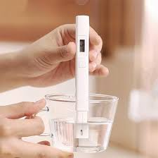 Digital <b>Xiaomi Mijia Water</b> Purity TDS Tester