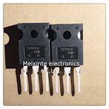 Buy <b>5pcs</b>/lot 70TPS12 70TPS12PBF 70A 1200V High power ...