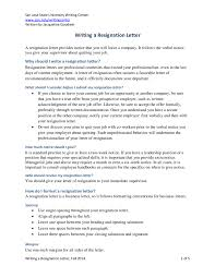 two weeks notice how to write a two weeks notice letter two weeks notice letter format 01