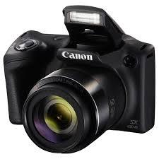 Купить <b>Фотоаппарат</b> компактный <b>Canon PowerShot</b> SX430 IS ...