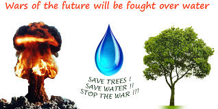 essay on save water save environment
