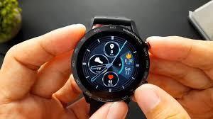 Microwear <b>L16</b> Review: Clone Huawei <b>Watch</b> GT under $30 - Awaqa