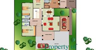 Obrapa House Plan   Ghana Building Plans  amp  Design   Ghana House    Obrapa House Plan   Ghana Building Plans  amp  Design   Ghana House Plans   Ideas for the House   Pinterest   House plans  Ghana and Building Plans