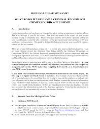 fingerprints request lettervolunteer police clearance request fingerprints request lettervolunteer police clearance request letter application letter sample