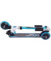 <b>Самокат</b> 2-х колесный <b>RIDEX Rapid 2.0</b>, синий — купить в ...