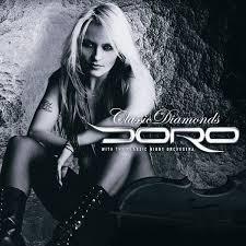 <b>Doro</b> - <b>Classic Diamonds</b> (2004, Digibook, CD) | Discogs