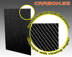 <b>Carbon fiber</b> what is k? Carbon.ee Blog