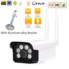 EVKVO - V380 APP <b>HD 1080P</b> WIFI Security IP Camera IR Night ...