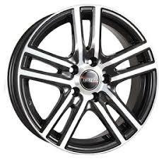 <b>Tech</b>-<b>Line 529</b> alloy wheels - photos and prices