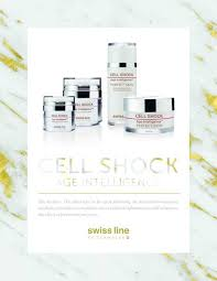 <b>Cell Shock Age</b> Intelligence - <b>Swiss Line</b> – Parikart