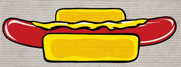Image result for ROY LICHTENSTEIN