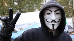 Image result for anonymous masks + images