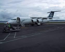 Flughafen Rotorua