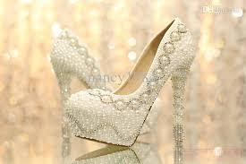 احذية عرائس 2020 احدث تشكيلة