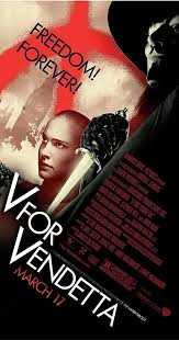 V for <b>Vendetta</b> (2005) - IMDb
