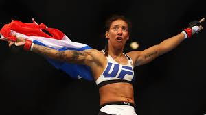 Midnight Mania! Watch UFC 208 headliner Germaine De Randamie ...