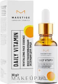 <b>Восстанавливающая эссенция для</b> лица - Masstige Daily Vitamin ...