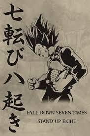 Dragon Ball - <b>5 Piece Animation</b> - Trunks - Vegeta - <b>Goku</b> - Gohan ...