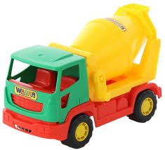 <b>Машина Wader Автомобиль</b>-<b>бетоновоз Агат</b>