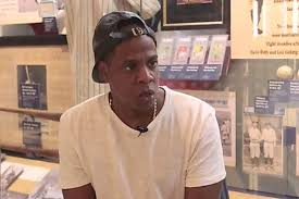 <b>Jay</b>-<b>Z</b> Declares '<b>My</b> Presence is Charity' - Speakeasy - WSJ