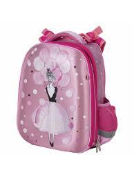 Ранец (<b>рюкзак</b>) школьный ортопедический для девочки ...