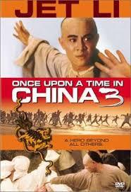 Era Uma Vez na China 3