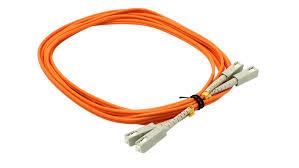 <b>Сетевой кабель VCOM Optical</b> Patch Cord SC SC UPC Duplex 3m ...