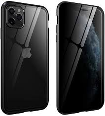 Privacy <b>Magnetic Case</b> for iPhone 11 Pro Max, <b>Upgraded</b>: Amazon ...