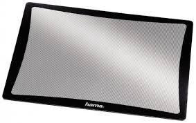 <b>Коврик для мыши Hama</b> H-54749 оптической, ПЭТ, серый ...
