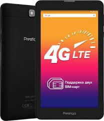 Купить <b>Планшет Prestigio</b> MultiPad <b>Wize</b> 3537 16GB LTE Black по ...