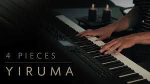 <b>4 Pieces</b> by Yiruma | Relaxing Piano [15min] - YouTube