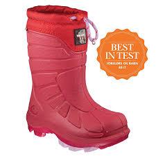 Купить зимние <b>сапоги Viking Extreme</b> Cerise/Pink в интернет ...