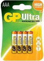 <b>GP Ultra</b> Alkaline 4xAAA – купить <b>батарейка</b>, сравнение цен ...