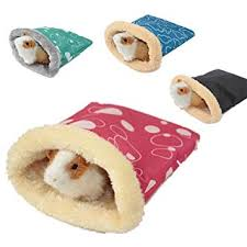 Per Plush Small Animal Sleeping Bag Pouch Winter ... - Amazon.com