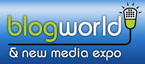 Blog World Expo 2012
