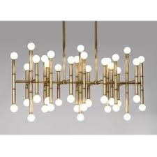 meurice rectangle chandelier axis ceiling fixture ceiling fixture contemporary pendant