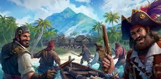 Mutiny: <b>Pirate</b> Survival RPG - Apps on Google Play