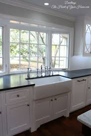 sink windows window love: bay windows have the ability to give a room a beautiful look they provide beautiful views and allow the entry of natural lighting